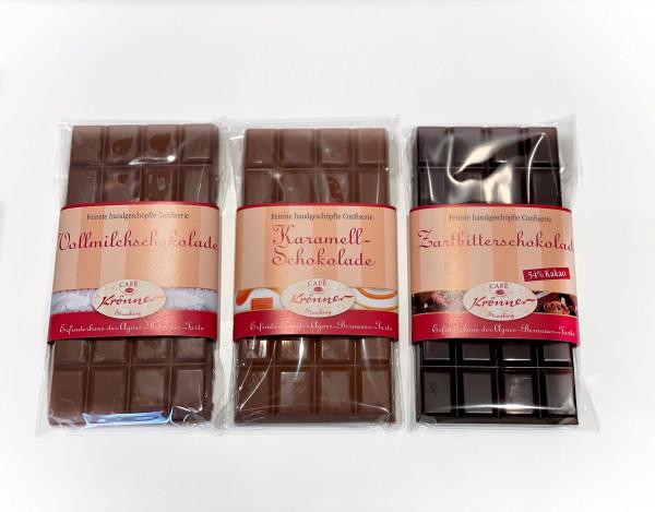 Schokoladenset