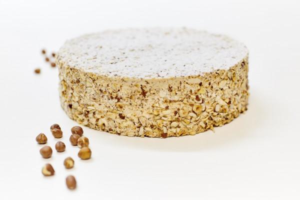 Original Agnes-Bernauer-Torte