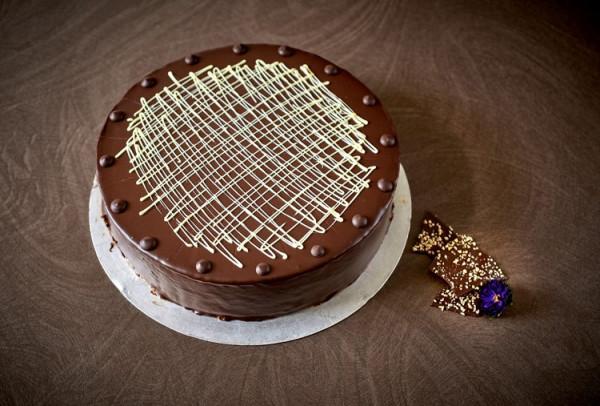 Spitzweg-Torte