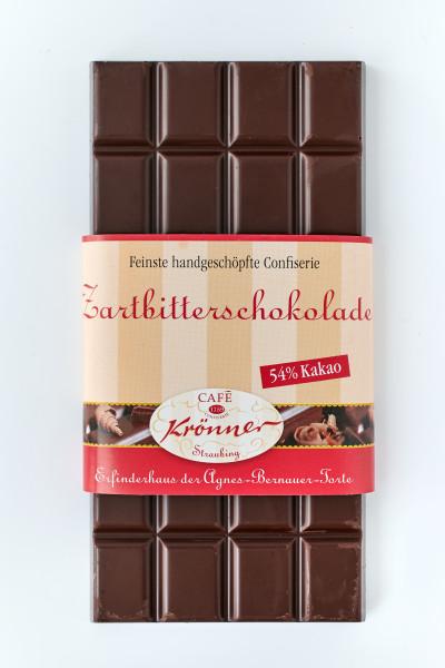 Zartbitterschokolade (3 Stück)