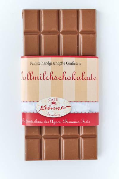 Vollmilchschokolade (3 Stück)